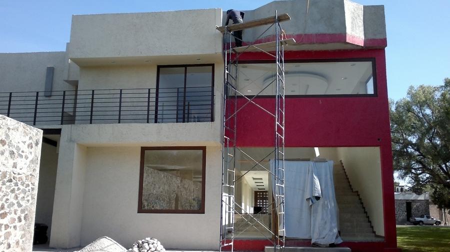 Impermeabilizaciones de fachadas