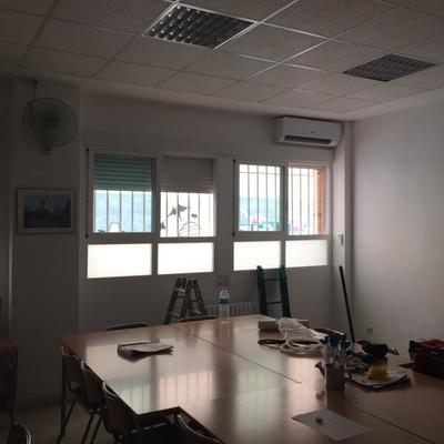 Aire acondicionado oficinas tipo Split Habitissimo