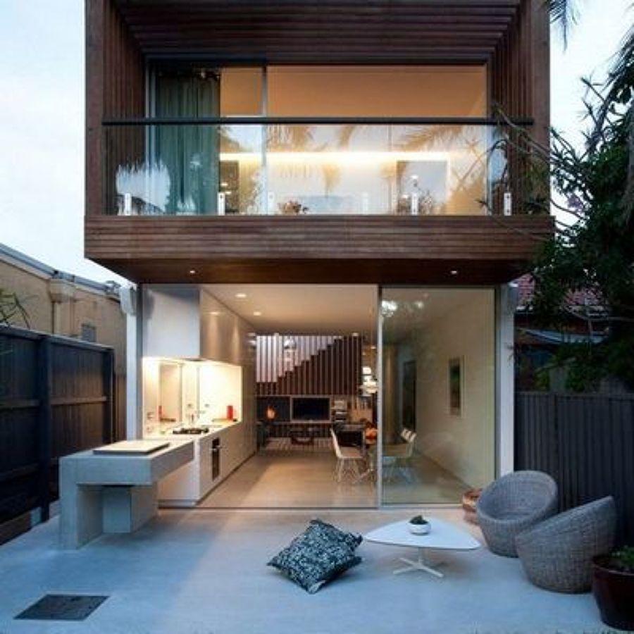 Ampliar casa un piso
