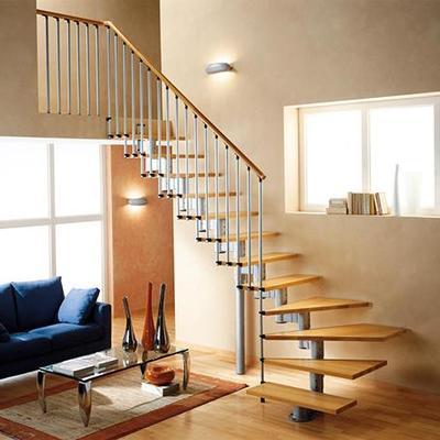 Apagadores de escalera