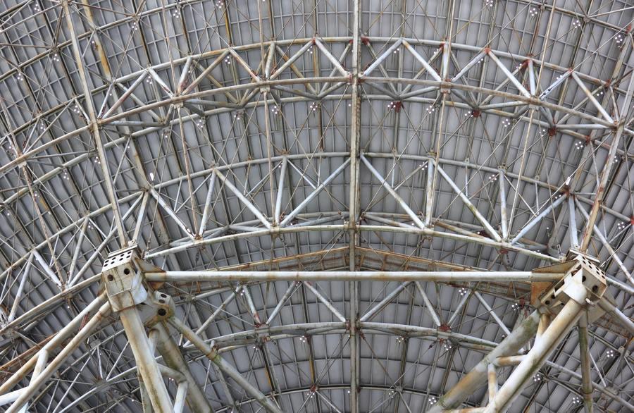 Reforzar la estructura de un techo