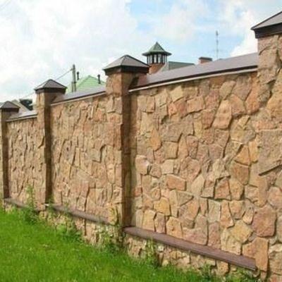 Bardas de piedra