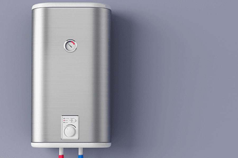 Boiler de paso de rápida recuperación