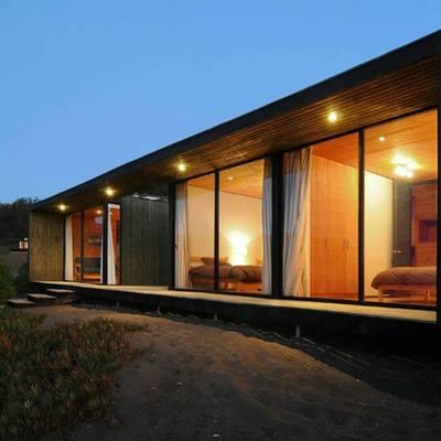 Cabaña modular