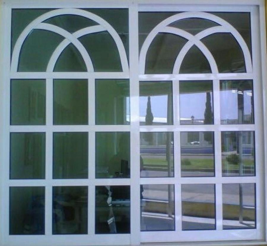 Cotizaci n canceler a aluminio online habitissimo for Colores de aluminio para ventanas en mexico