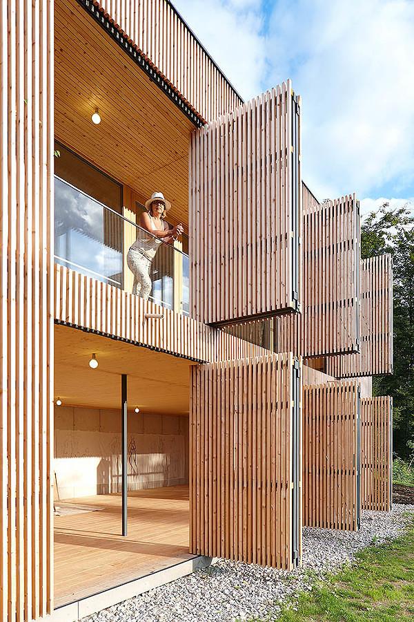 Casa de bambú Habitissimo