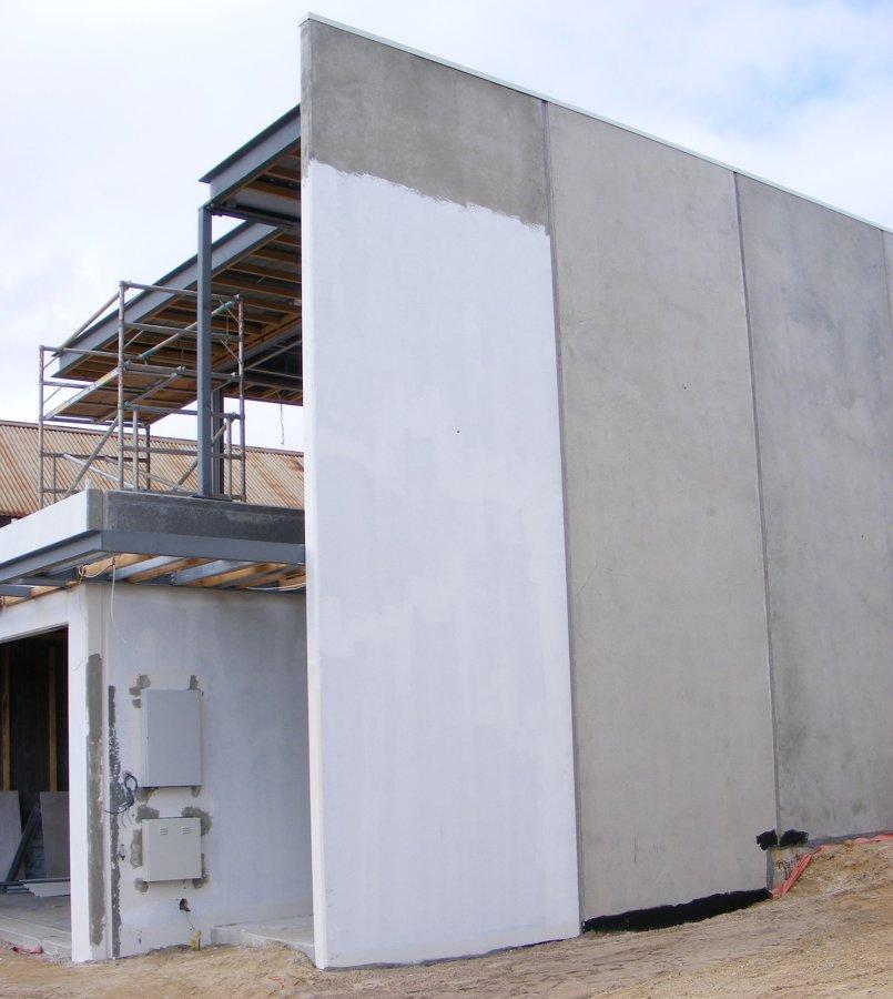 Construir casa prefabricada ideas consejos y precios for Casas de cemento