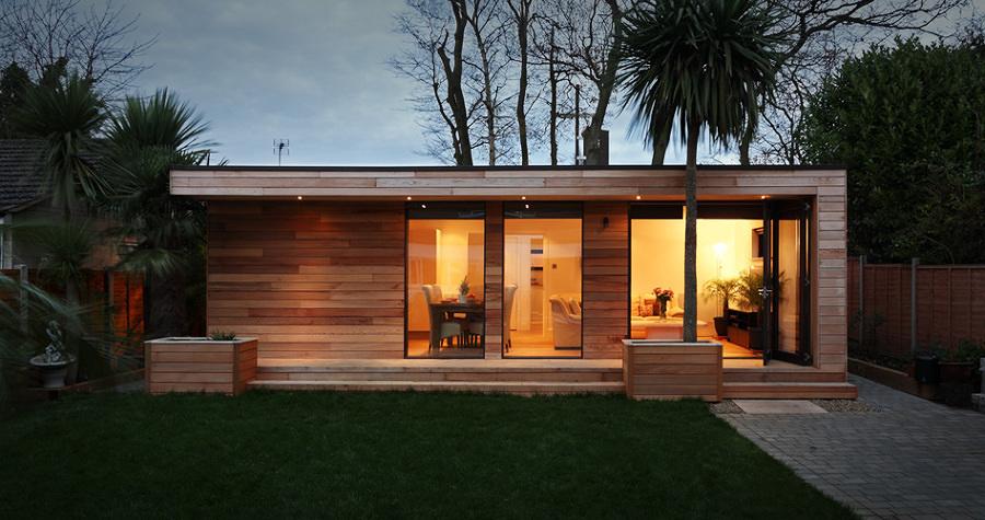 Construir casa de madera tipos y presupuestos habitissimo for Casas de madera baratas pequenas