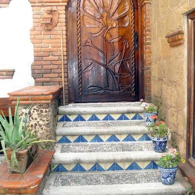 Casa estilo Mexicano Habitissimo