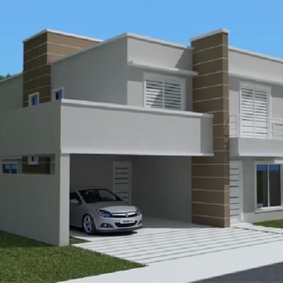 casa estilo moderno. Habitissimo