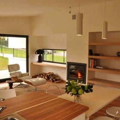 casa minimalista. Habitissimo