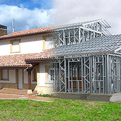 Casa prefabricada de acero Habitissimo