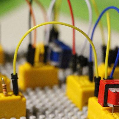 Reparar circuitos eléctricos