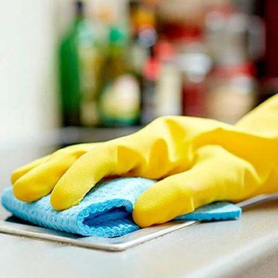 Limpieza de cocinas