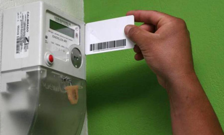 Funcionamiento de los medidores de luz digitales