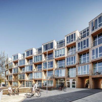 Aplicar resina epoxi en conjuntos residenciales