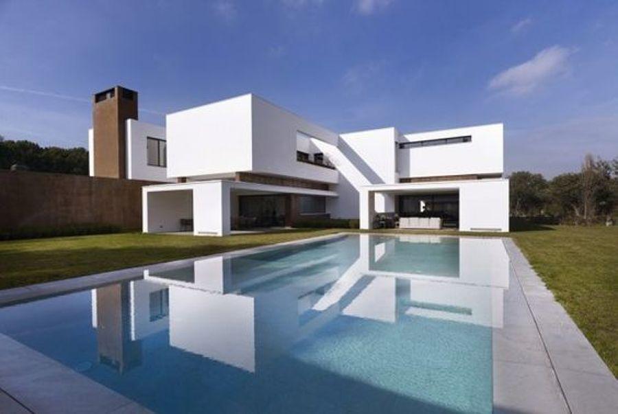 Cotizaci n construcci n casa online habitissimo - Construccion de casas modernas ...