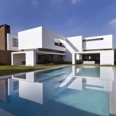 Cotizaci n construcci n casa online habitissimo for Casa online