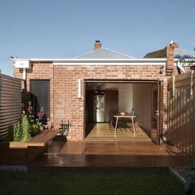 Construir un cuarto en la terraza