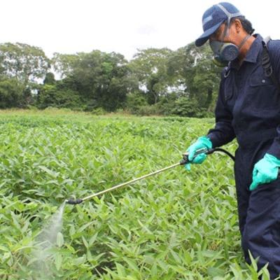 Control de plagas agrícola