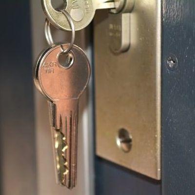 Copia de llaves