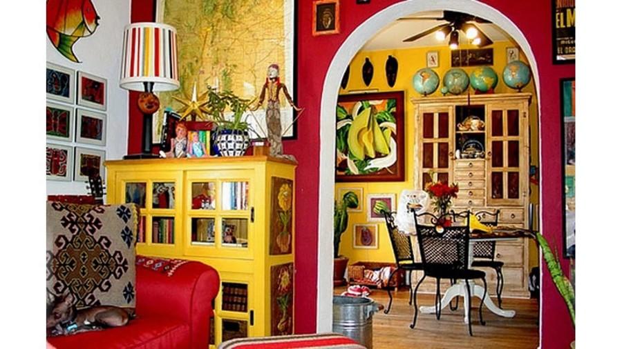 Cotizaci n decoracion de interiores online habitissimo for Decoracion de interiores estilo mexicano