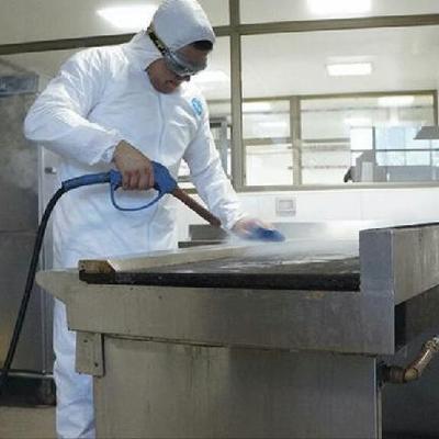 Desinfección mediante el calor o pasteurización