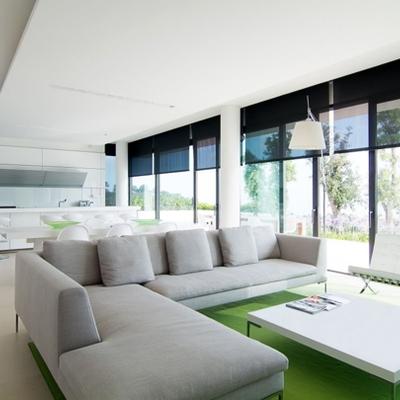 Diseño de Interiores Estilo Minimalista Habitissimo