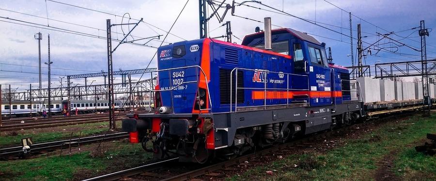 Flete ferroviario