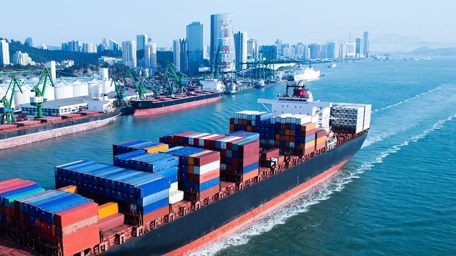 Flete internacional marítimo | Google