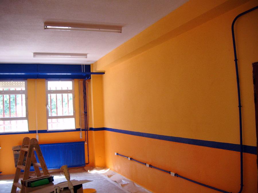Cotizaci n pintar casa online habitissimo - Presupuesto para pintar una casa ...