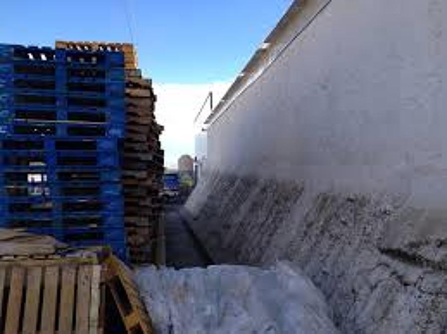 impermeabilización de muros