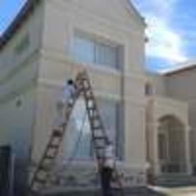 Impermeabilización fachada exterior