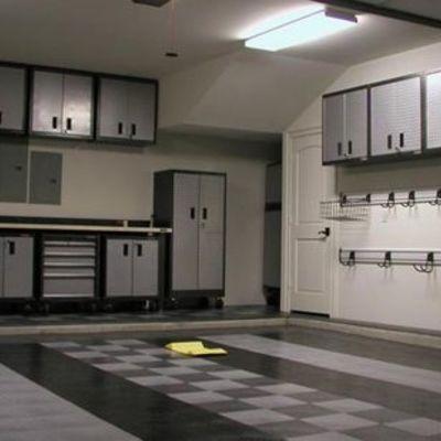 Impermeabilización garage