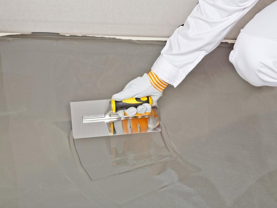 Impermeabilizante cementoso