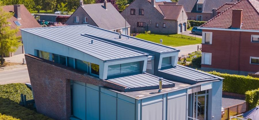 Impermeabilizar techos de lámina