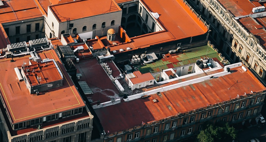 Impermeabilizar techos planos de concreto
