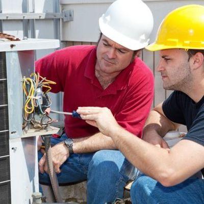 Instalaciones o reparaciones eléctricas