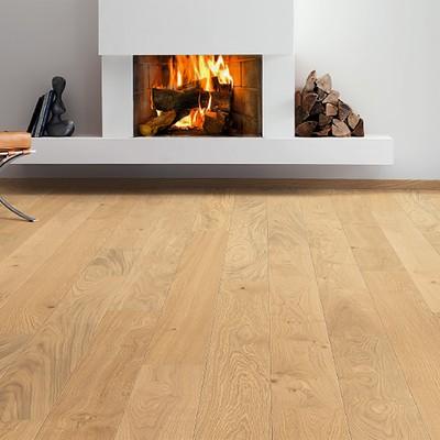Instalar piso de madera