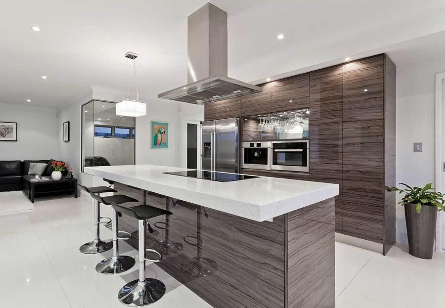 Instalar piso en cocina