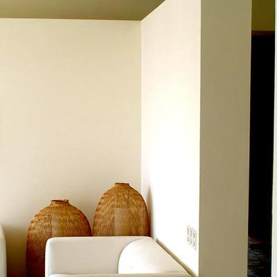 Muros interiores de tablaroca