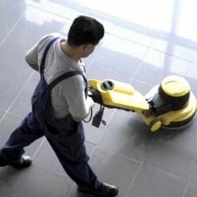 Limpieza a fondo de oficinas