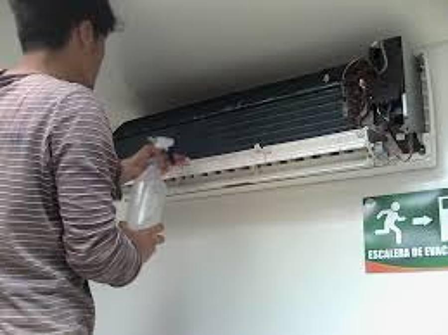 Mantenimiento aire acondicionado unidad interior. Habitissimo