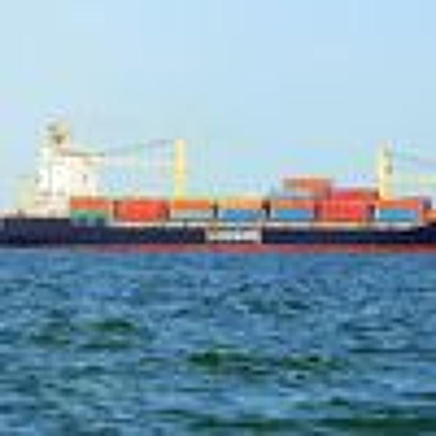 Mudanza internacional vía marítima