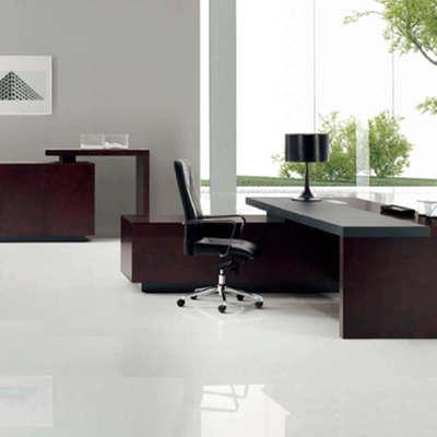 Muebles de oficina con tablaroca