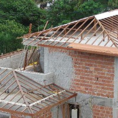 Licencia de construcción para obras mayores