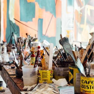 ¿Qué herramientas y pintura elegir?