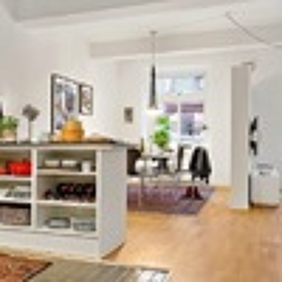 Pintar apartamentos colores claros