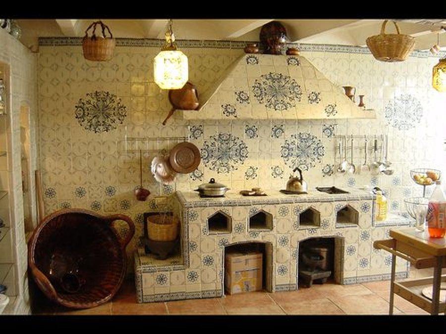 Cotizaci n remodelaci n cocina online habitissimo - Cocinas antiguas rusticas ...