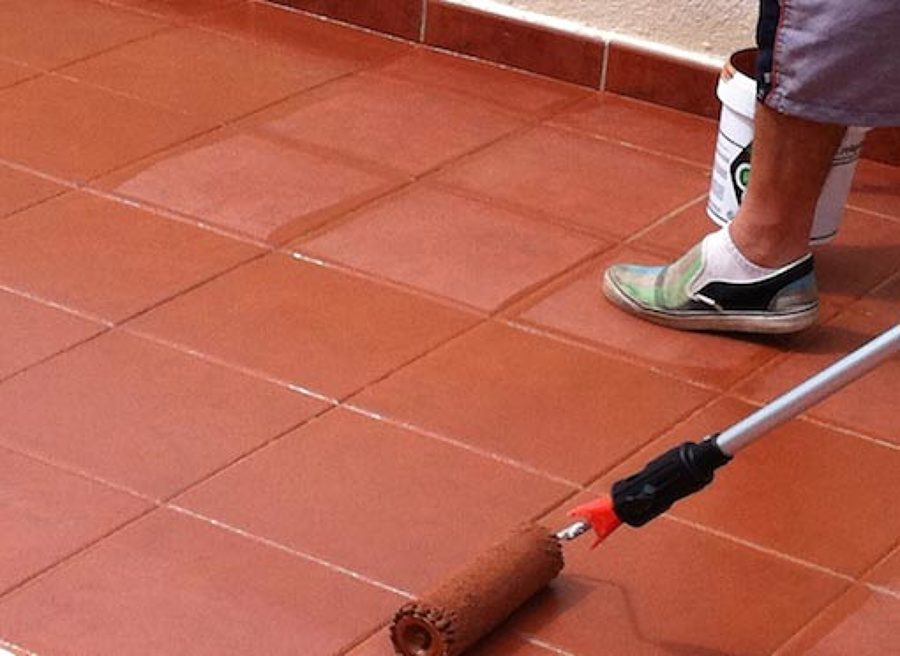 Impermeabilizar azotea consejos y precios habitissimo for Impermeabilizar terraza transitable